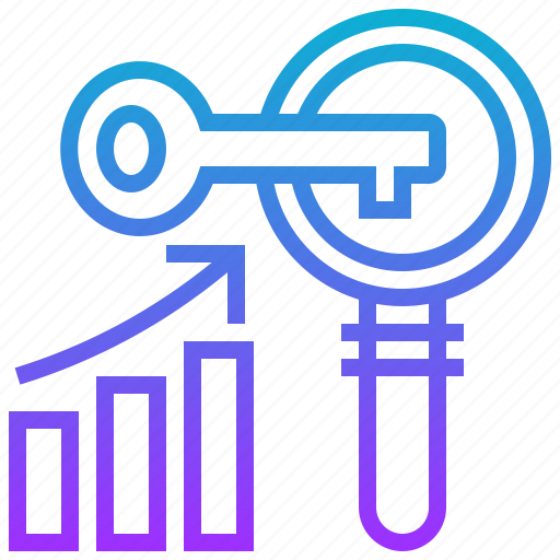 analysis, business, marketing, research, statistic icon