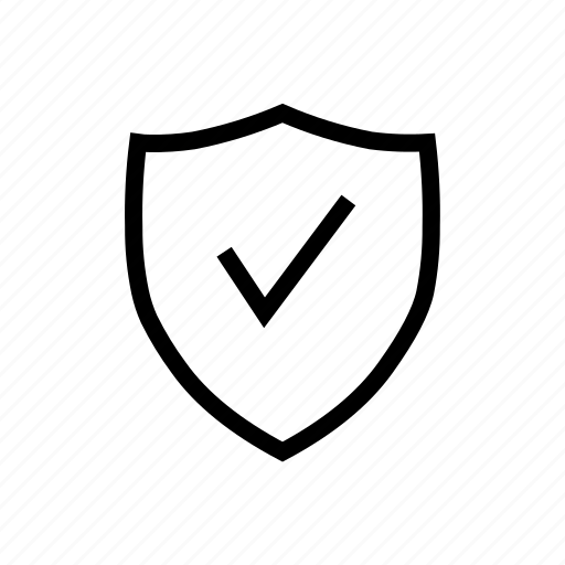 data, privacy, protection, secure, security, shield icon