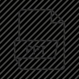 power point icon, powerpoint, powerpoint icon, powerpoint presentation, ppt, ppt file, ppt icon icon