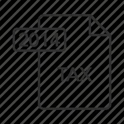 tax, tax file, tax icon, turbo tax, turbo tax 2014, turbotax 2014, turbotax 2014 tax return icon