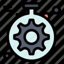 b43, gear, server, setting