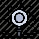b45, gear, research, search, setting
