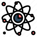 atom, b9, connection, graph, link, network icon