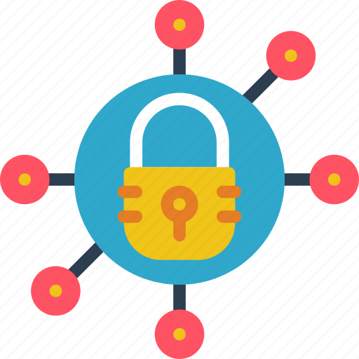 data, group, protect, protection, security icon