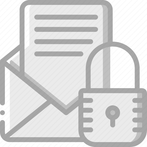 data, email, protect, protection, secure, security icon