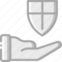 data, protect, protection, security, shield icon