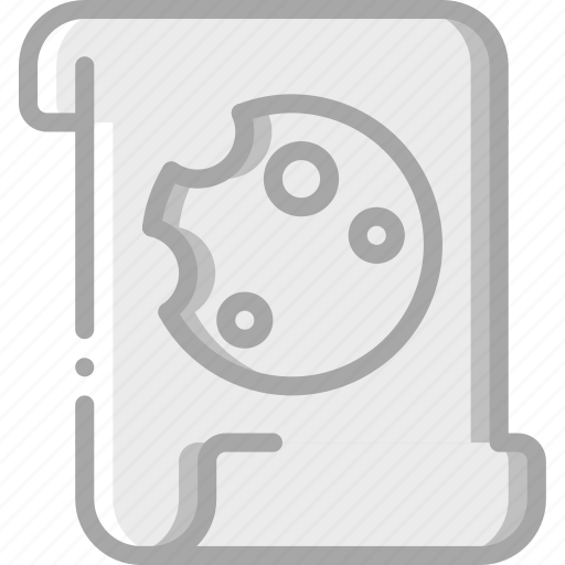 cookie, data, file, protect, protection, security icon