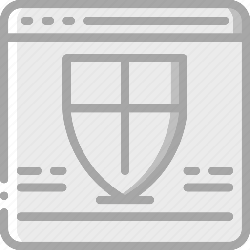 data, protect, protected, protection, security, site icon