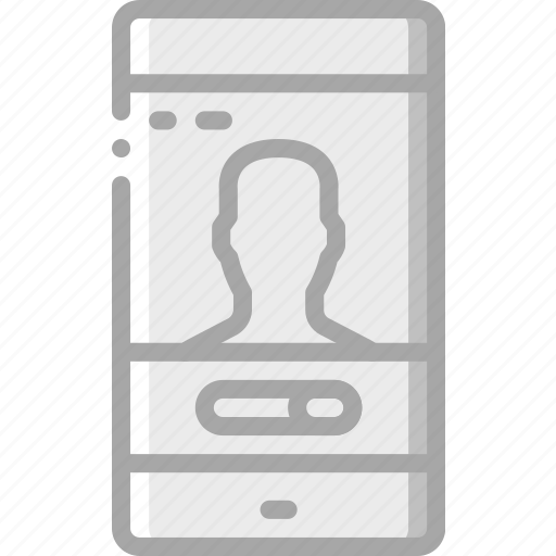 data, mobile, protect, protection, security icon