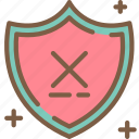 data, not, protect, protected, protection, security icon