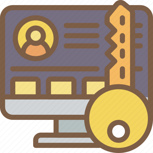 data, profile, protect, protection, secure, security icon