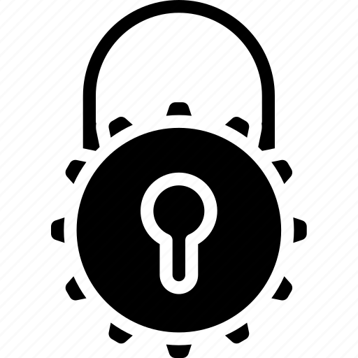 Data, lock, locked, protect, protection, security icon - Download on Iconfinder