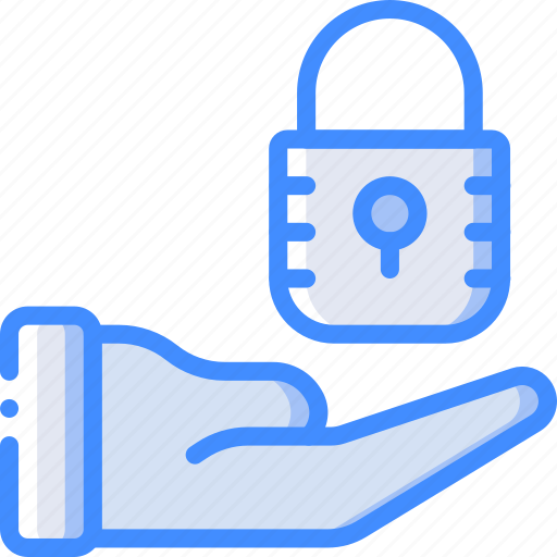 data, protect, protection, security icon