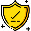 data, lock, protect, protected, protection, security icon