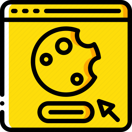 consent, cookie, data, protect, protection, security icon