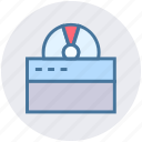 cd, data science, disk, storage, web page, website icon