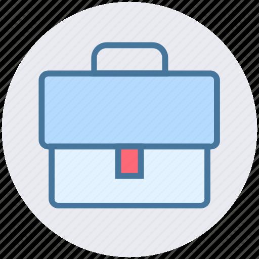 bag, education, hand bag, professor, school bag, science icon