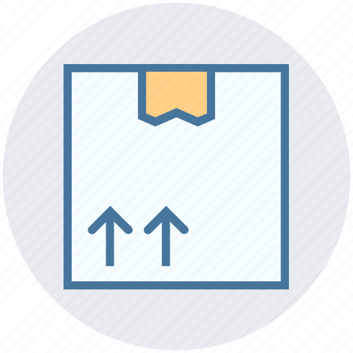 Box, carton box, delivery, logistics, package icon - Download on Iconfinder