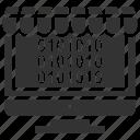 binary analysis, binary code, binary processed, monitor, technology