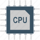 computer chip, integrated circuit, memory chip, microprocessor, processor chip