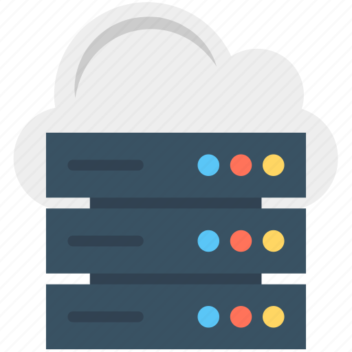 Cloud computing, cloud network, network hosting, network sharing, server cloud icon - Download on Iconfinder