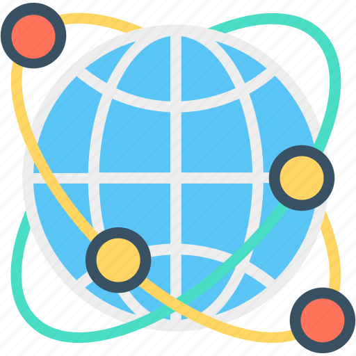 Connection, global network, network, network grid, networking icon - Download on Iconfinder