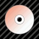 cd, computer, data, data storage, dvd, pc icon