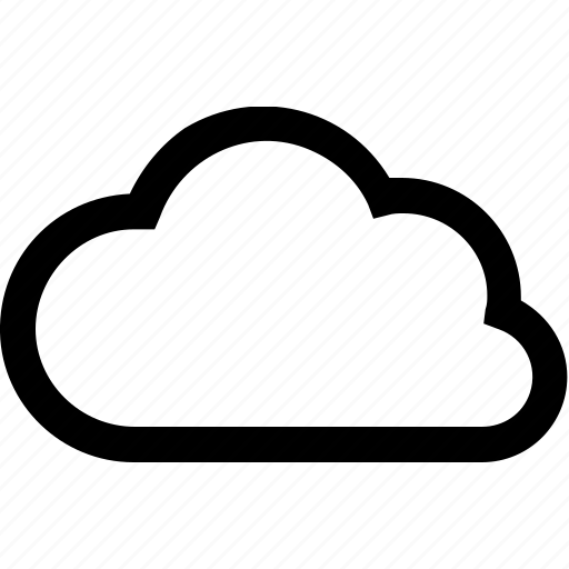 cloud, communication, computer, connect, network, server icon
