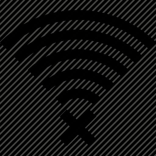 cellular, network, satellite, signal, speed, wifi, wireless icon