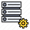communication, connection, database, internet, network, settings
