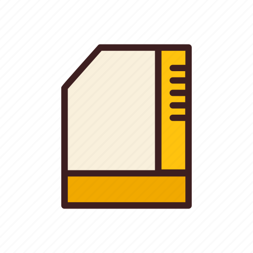 data, database, memory, network, storage icon
