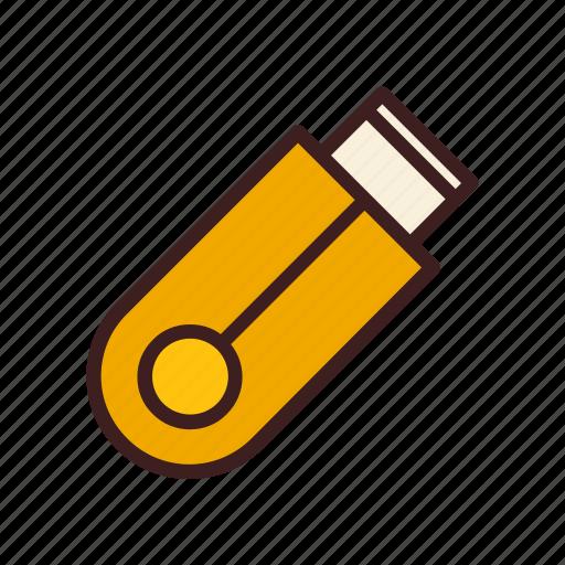 data, database, flashdisk, network, storage icon