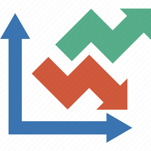 analytics, business, diagram, diagrams, finance, graphs, statistics icon