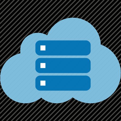 cloud, data, databank, database, db, dbase, disk, drive, safe, serve, server, storage, upload icon