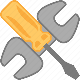 configuration, options, service, setting, settings, system, tools icon