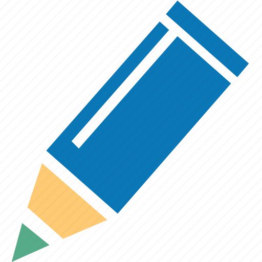 edit, modify, pen, pencil, write icon