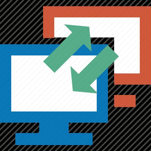 access, remote icon