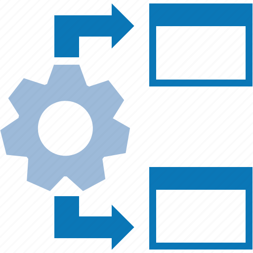 broker, configuration, mechanic, service, system icon