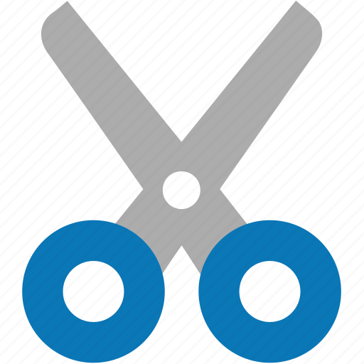 cut, design, graphic, scissor, scissors, tool, tools icon