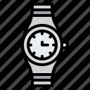 watch, clock, time, schedule