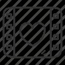 dating, heart, love, movie, valentine