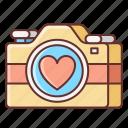 camera, dating, photo, take