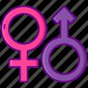gender, sex, sexual