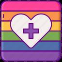 app, dating, lgbt, love