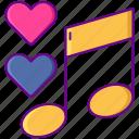 audio, music, sound icon