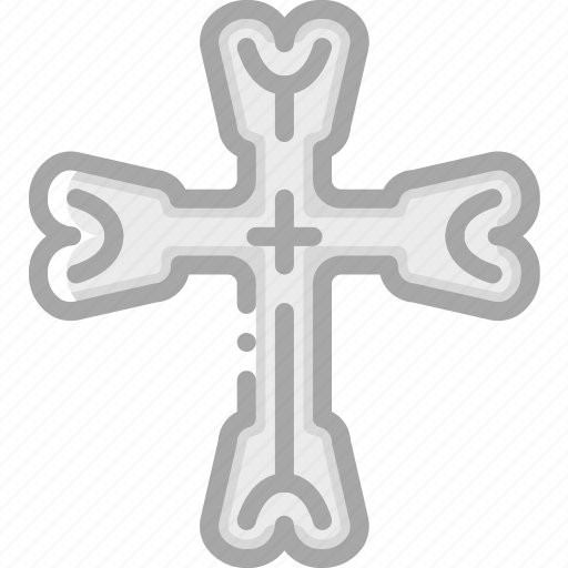 cross, day of the dead, dead, mexican, mexico, scull, tradition icon