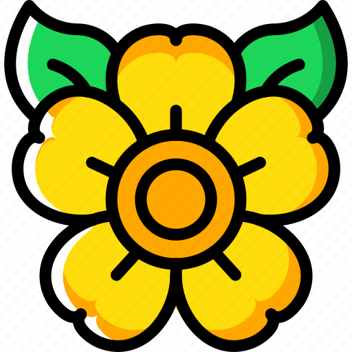 day of the dead, dead, flower, mexican, mexico, tradition icon