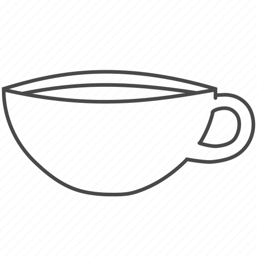 beverage, coffee, drink, mug, tea, teacup icon