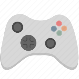 controller, game, gamepad icon