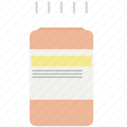 doctor, medicine, pills icon